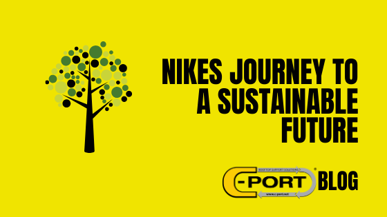 Nike Blog Banner