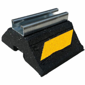 CH5 rubber base with strut