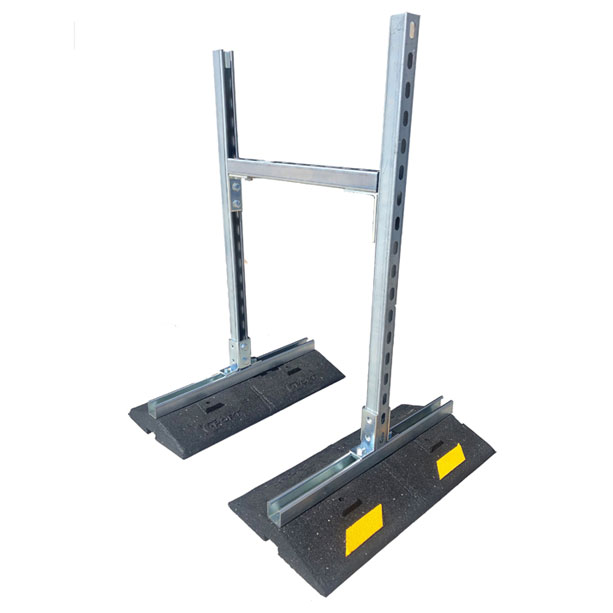 DSW Series duct supports