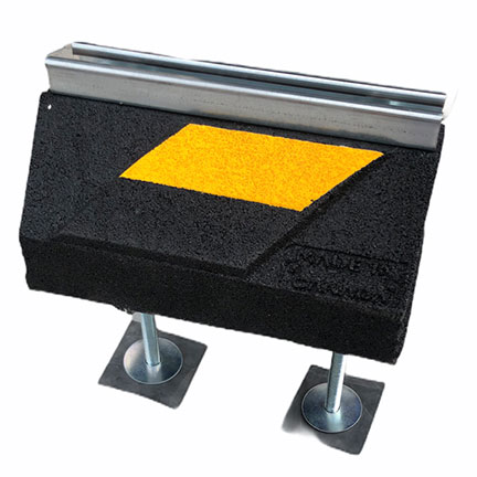 cz10 rubber block