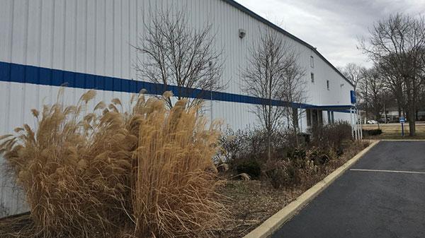 Industria Building
